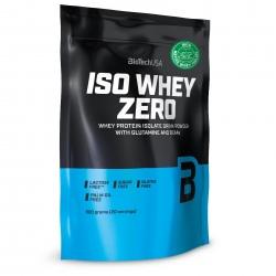 Biotech - Iso Whey Zero 500g