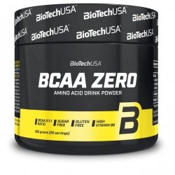 Biotech - BCAA ZERO 360g