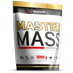 Hi Tec Master Mass 3000g