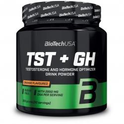Biotech TST + GH 300g