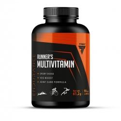 Trec Runner's Multivitamin 90kaps Endurance