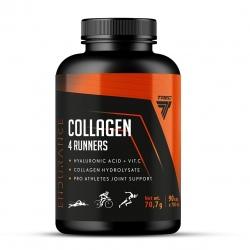 Trec Collagen 4 Runners 90kaps Endurance