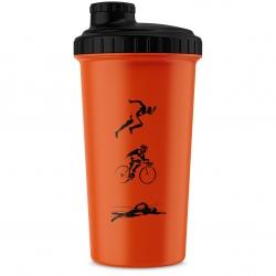 Trec Shaker Endurance 700ml Orange