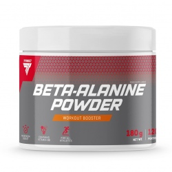Trec Beta-Alanine Powder 180g