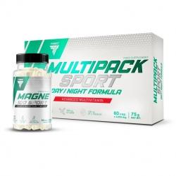 Trec - Multi Pack Day/Night Formula 60k