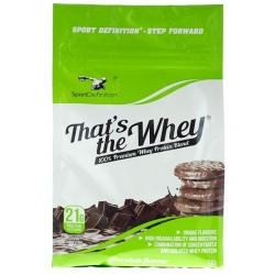 Sport Definition - That's the Whey 700g