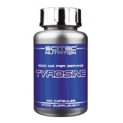 Scitec - Tyrosine 100k