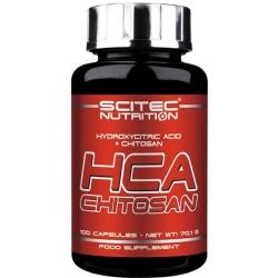 Scitec - HCA + Chitosan - 100kaps.