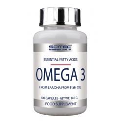 Scitec - Omega 3 100k