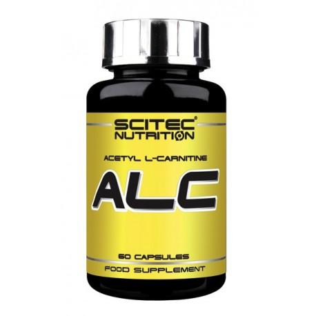 Scitec - ALC- 60kaps./ 250Mg (Acetyl L-Karnityna)