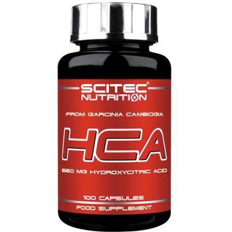 Scitec - HCA - 100kaps.