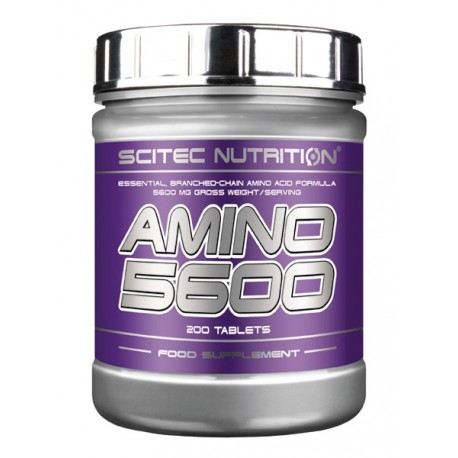 Scitec - Amino 5600