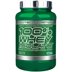 Scitec - 100% Whey Isolate 700g