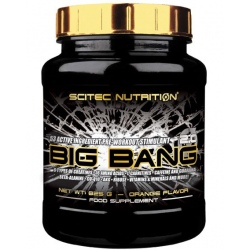 Scitec - Big Bang - 825g