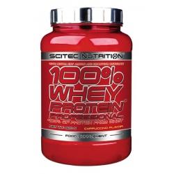 Scitec - 100% Whey Protein PRO - 920g