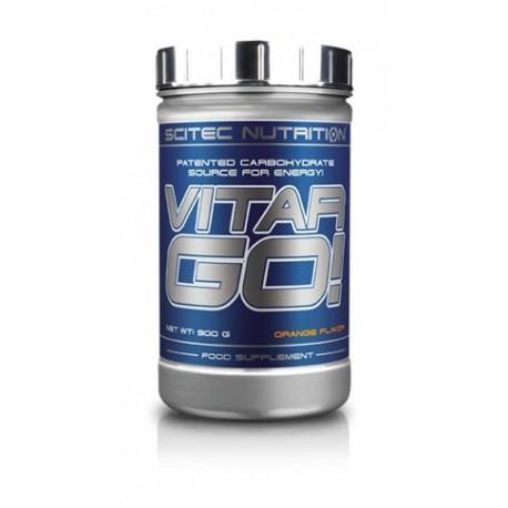 Scitec - Vitargo - 900g