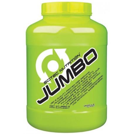 Scitec - Jumbo - 2860g