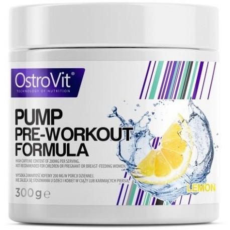 Ostrovit - Pump Pre-Workout 300g
