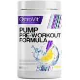 Ostrovit - Pump Pre-Workout 500g