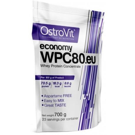 Ostrovit - WPC Eco 700g