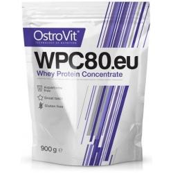 Ostrovit - WPC 80 Standard 900g