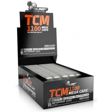 Olimp - TCM Mega Caps 30k