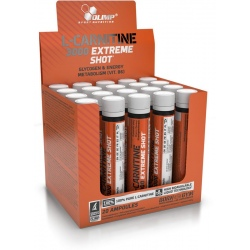 Olimp - L-Carnitine 3000 Extreme Shot - 25ml