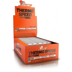 Olimp - Thermo Speed - 30kaps.