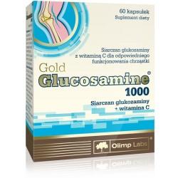 Olimp - Gold Glucosamine 1000 - 60kaps.