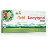 Olimp - Gold Lecytyna - 60kaps.