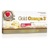 Olimp - Gold Omega 3 - 60kaps.