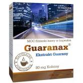 Olimp - Guaranax - 60kaps.