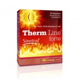 Olimp - Therm Line Forte - 60kaps.
