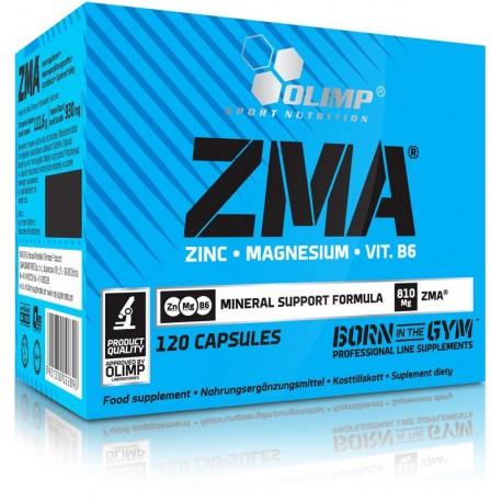Olimp - ZMA 120k