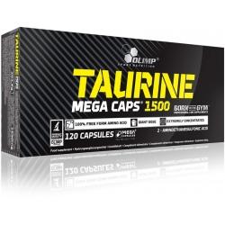 Olimp - Taurine Mega Caps - 120kaps.