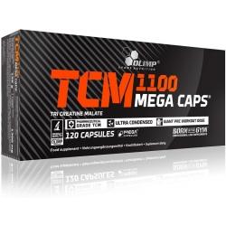 Olimp - TCM Mega Caps 120k