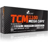 Olimp - TCM Mega Caps - 120kaps.