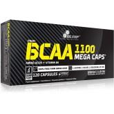 Olimp - BCAA Mega Capsules 1100mg - 120kaps.