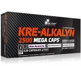 Olimp - Kre-Alkalyn 2500 - 120kaps.