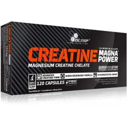 Olimp - Creatine Magna Power 120k