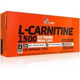 Olimp - L-Carnitine 1500 Extreme - 120kaps.