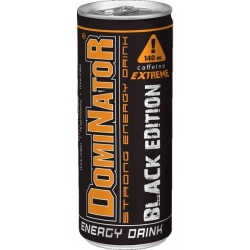 Olimp - Dominator Black 250ml