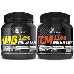 Olimp - TCM 120k + HMB 120k