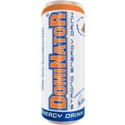 Olimp - Dominator 250ml