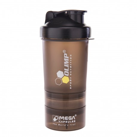 Olimp - Smart Shaker 600ml