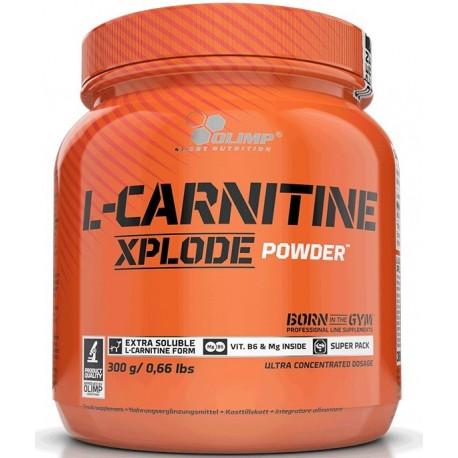 Olimp - L-Carnitine Xplode 300g