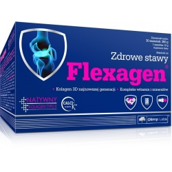 Olimp - Flexagen 360g