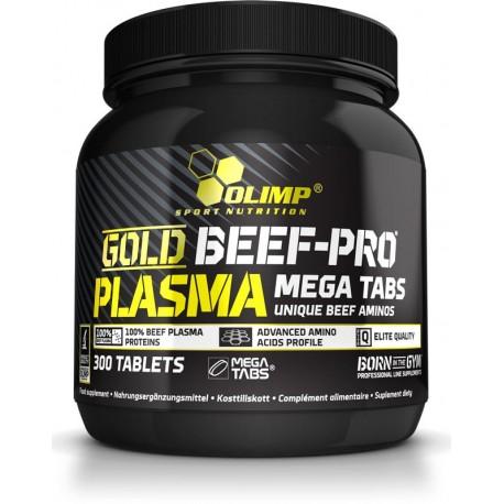 Olimp - Gold Beef - Pro Amino 300 tabl.