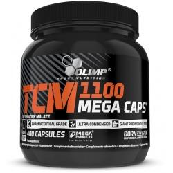 Olimp - TCM Mega Caps - 400kaps.