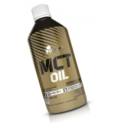Olimp - Olej MCT - 400ml